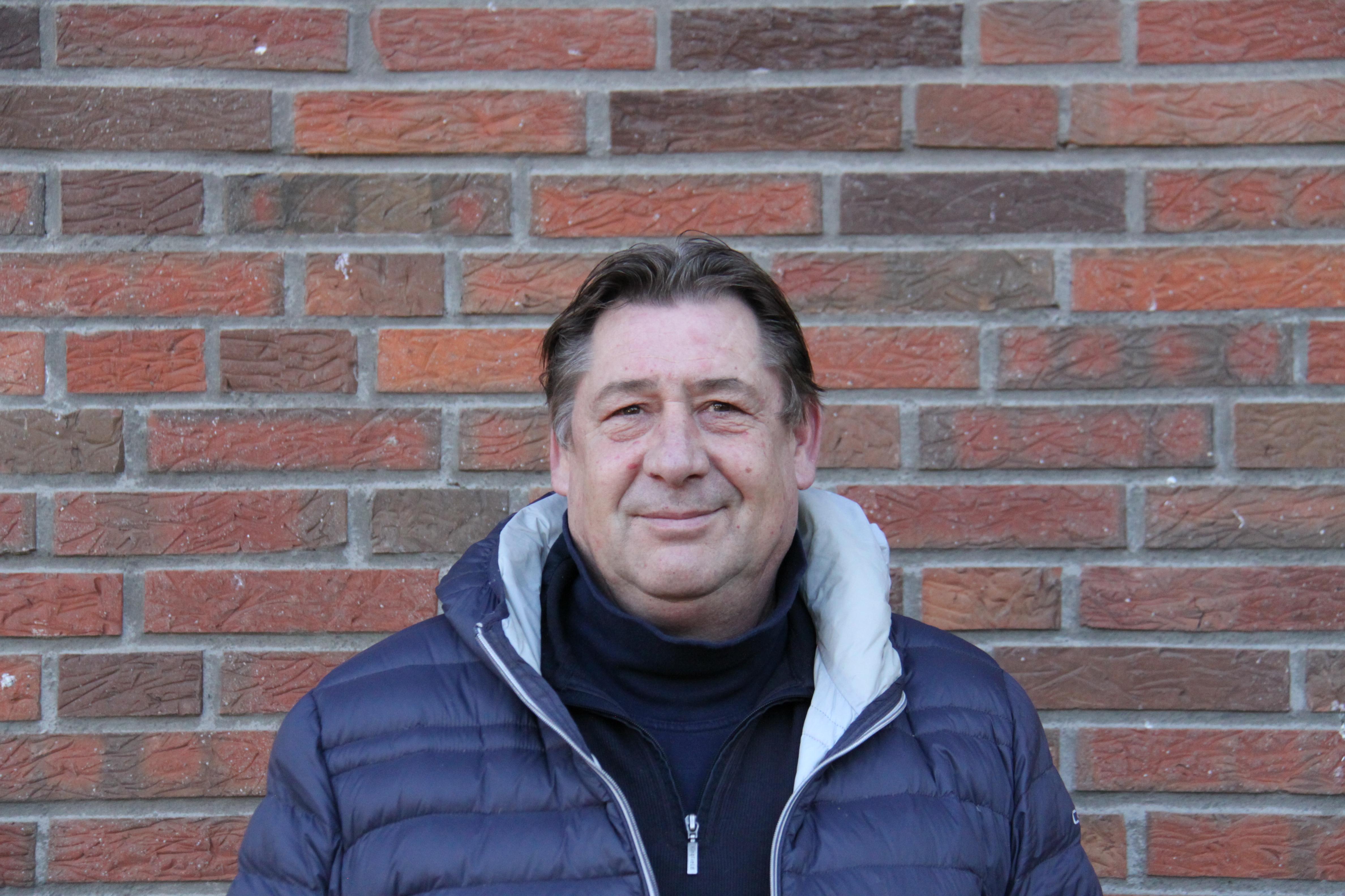 Heinz-Walther Haschert